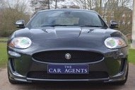 2010 Jaguar XKR 75th Special Edition - 28,900 Miles  SOLD (picture 2 of 6)