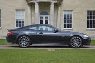2010 Jaguar XKR 75th Special Edition - 28,900 Miles  SOLD (picture 3 of 6)