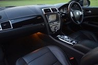 2010 Jaguar XKR 75th Special Edition - 28,900 Miles  SOLD (picture 5 of 6)