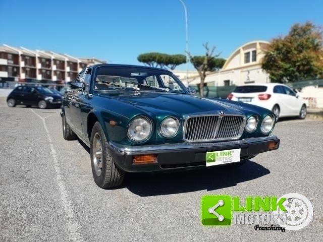Jaguar XJ6 4.2 1980 --CONSERVATA-- For Sale (picture 2 of 6)