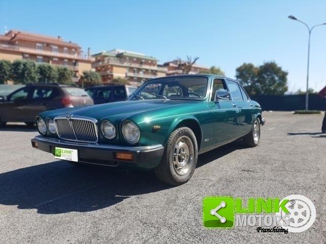Jaguar XJ6 4.2 1980 --CONSERVATA-- For Sale (picture 3 of 6)