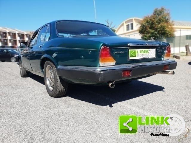 Jaguar XJ6 4.2 1980 --CONSERVATA-- For Sale (picture 5 of 6)