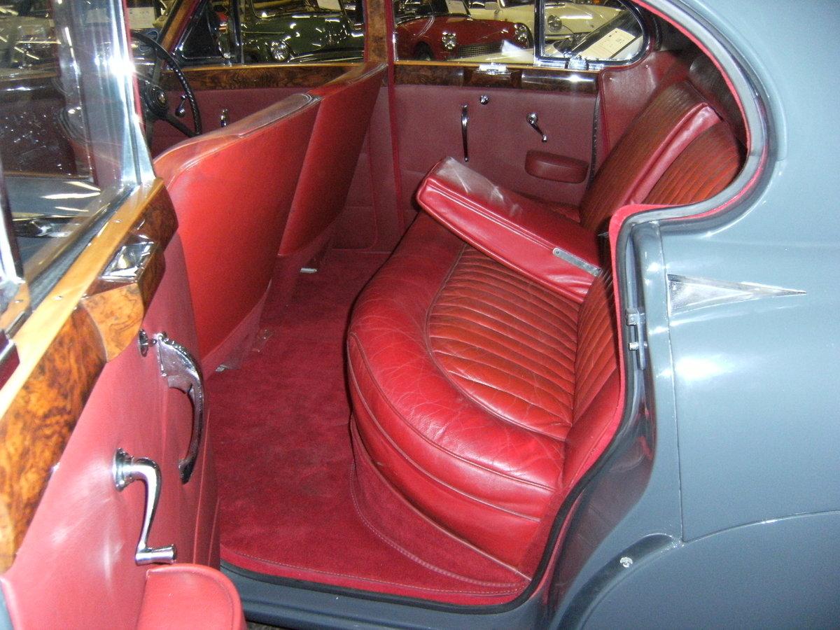 1956 Jaguar MK VII M For Sale (picture 3 of 6)