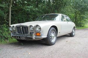 1970 jaguar xj6 series 1 For Sale