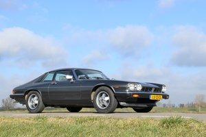 1985 Jaguar XJS Coupe V12 HE For Sale