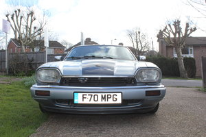 jaguar xjs 4.0 1995 celebration