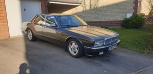 1992 Lovely Jaguar XJ40