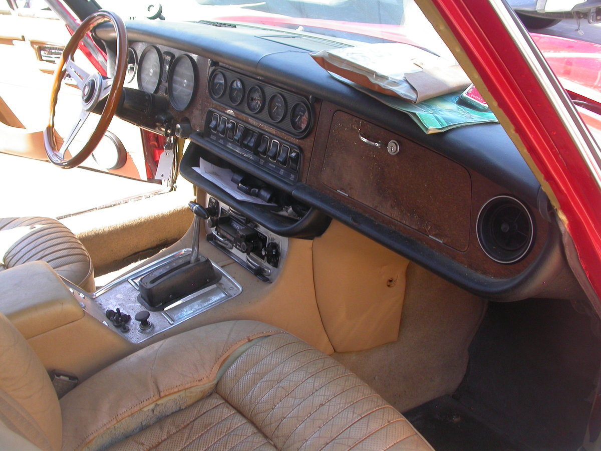 1972  TWO SERIES ONE XJ6, RUSTFREE LHD CARS  $16250 SHIPPING INCL For Sale (picture 4 of 5)