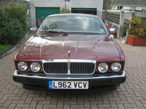 Jaguar XJ6 Gold 3.2 1994