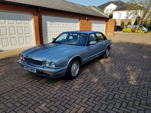 1996 XJ6 .3.2 Sport with LPG  SOLD