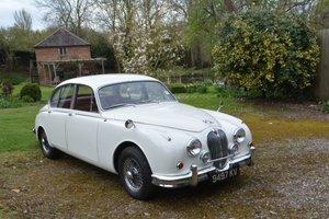 1961 Jaguar MkII 3.8