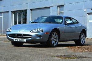 1997 Jaguar XK8 Coupe