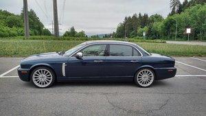 2008 Daimler Super V8 - X358 facelift - LWB