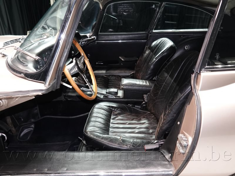1972 Jaguar E-Type Series 2 4.2 2 Seater '72 For Sale (picture 4 of 6)