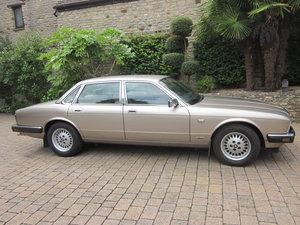 1987 Jaguar Sovereign Auto