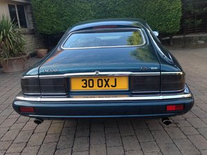1993 Jaguar XJS 4.0 Auto 3 Door Hatchback For Sale