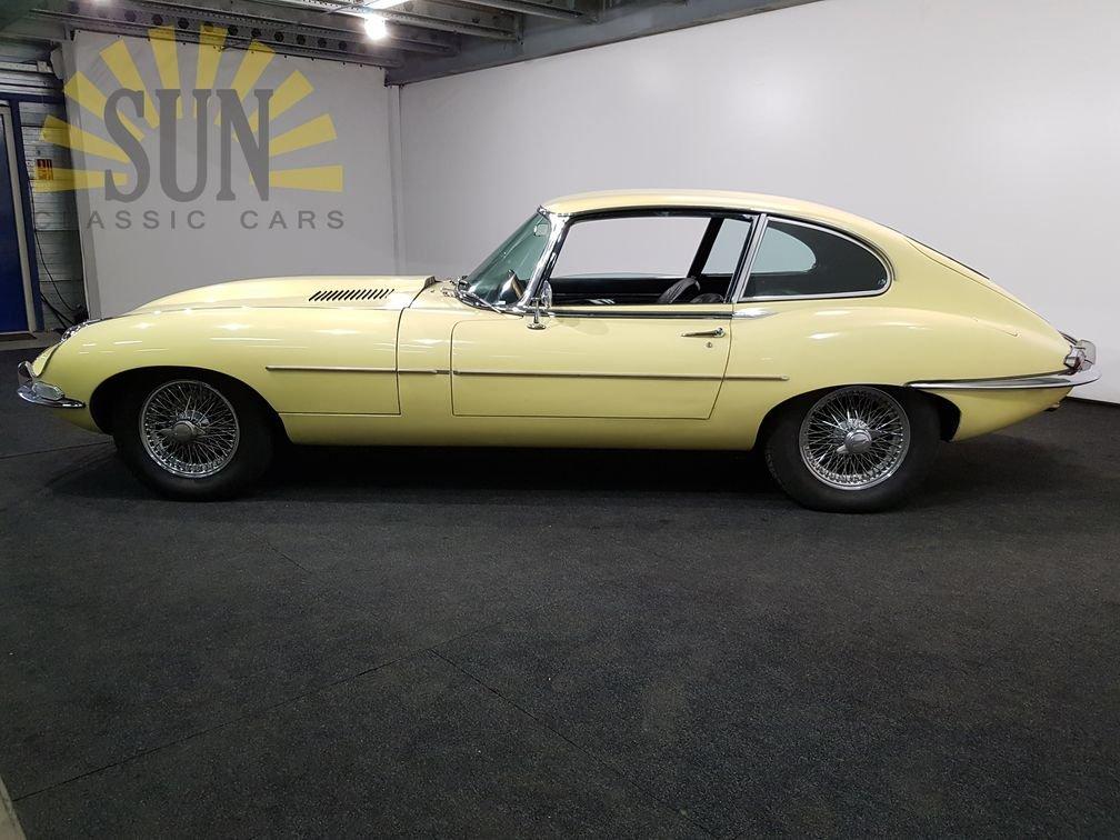 Jaguar E-type series 1.5 1967, rebuilt engine For Sale (picture 3 of 6)