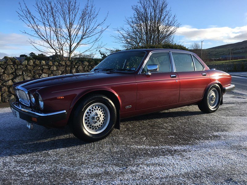 1991 Xj12 For Sale (picture 2 of 5)
