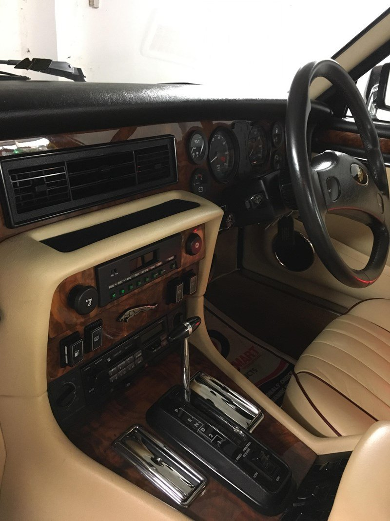 1991 Xj12 For Sale (picture 3 of 5)