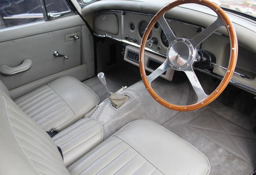1958 Jaguar XK 150 FHC Fast Road Spec for sale in London(RHD) For Sale (picture 6 of 12)