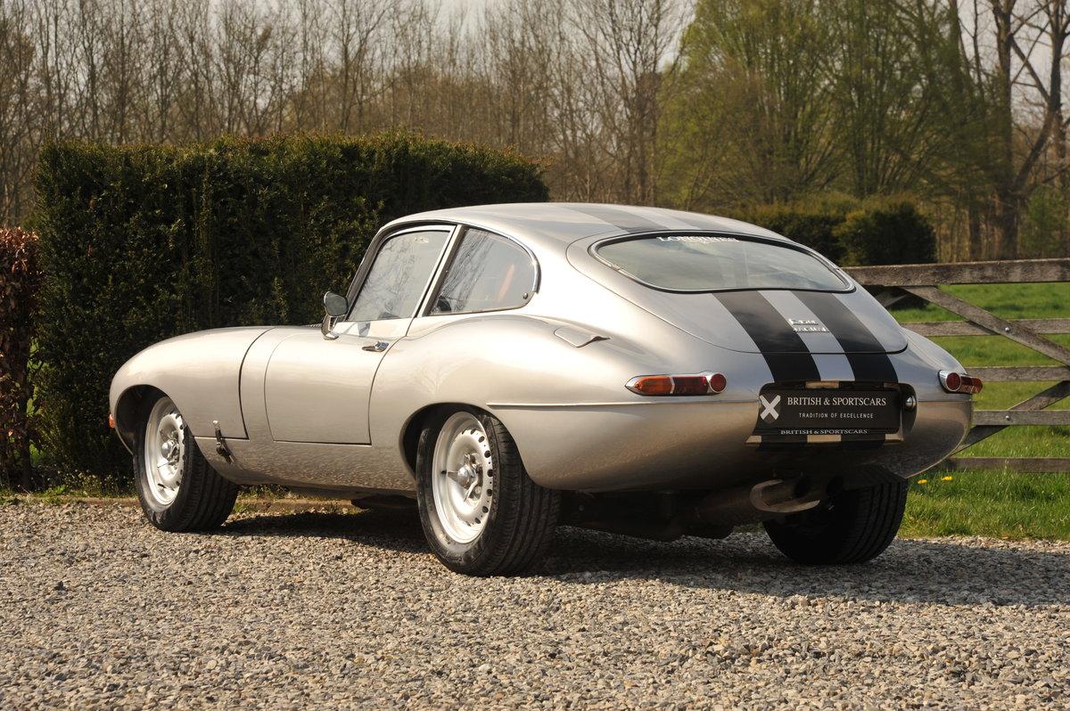 Jaguar E-Type (1966) For Sale (picture 3 of 6)