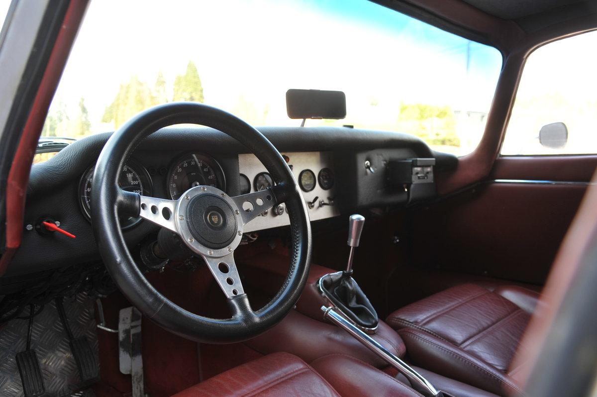 Jaguar E-Type (1966) For Sale (picture 4 of 6)