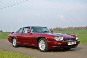 1991 Jaguar XJ-S HE 'Le Mans' V12 For Sale