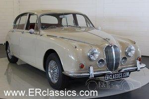 Jaguar MK2 1968, 2.4 ltr RHD, overdrive For Sale