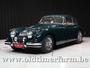 Picture of 1960 Jaguar XK 150 FHC '60 For Sale