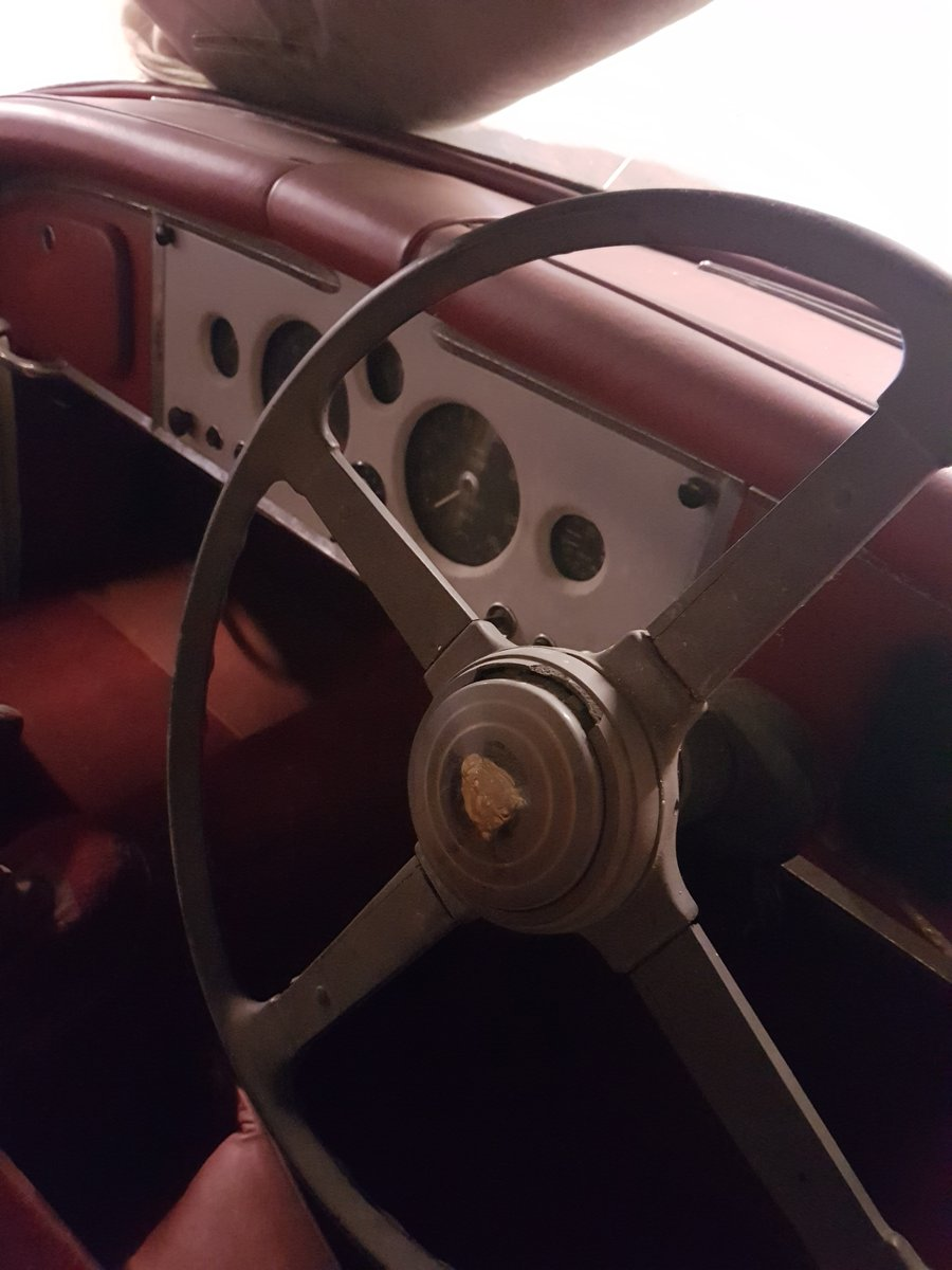 1957 Xk 150 fhc For Sale (picture 3 of 6)