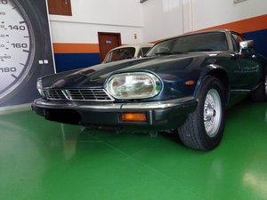 1987 JAGUAR XJS 3.6 For Sale