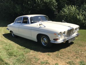 Jaguar 420G 1969 For Sale