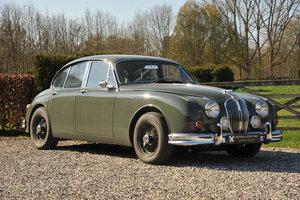 Jaguar Mark 2 (1960) For Sale