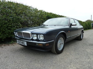 XJ40 1992 3.2 (excellent) For Sale