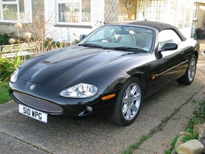 1998 XK8 Convertible For Sale