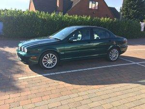 2009 Jaguar X-Type S, 2.0L Diesel, MOT'd December 2019 For Sale