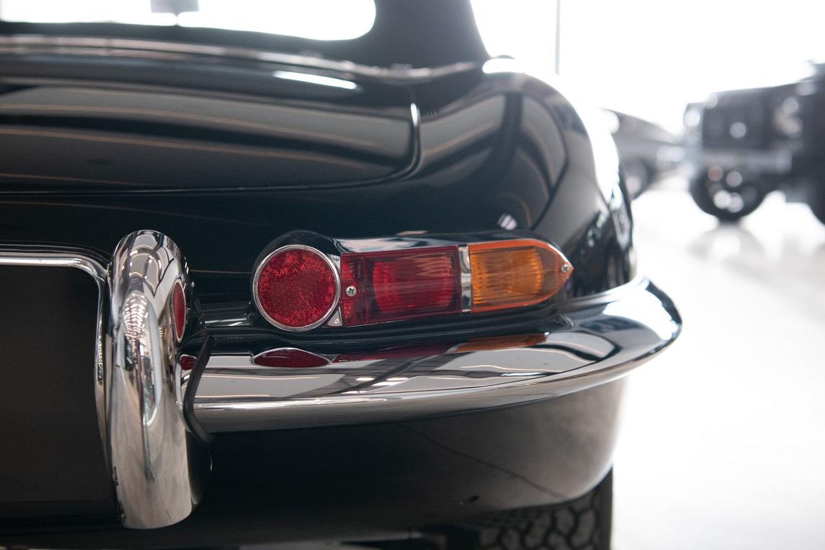 1964 Jaguar E-Type 3.8 OTS For Sale (picture 3 of 6)