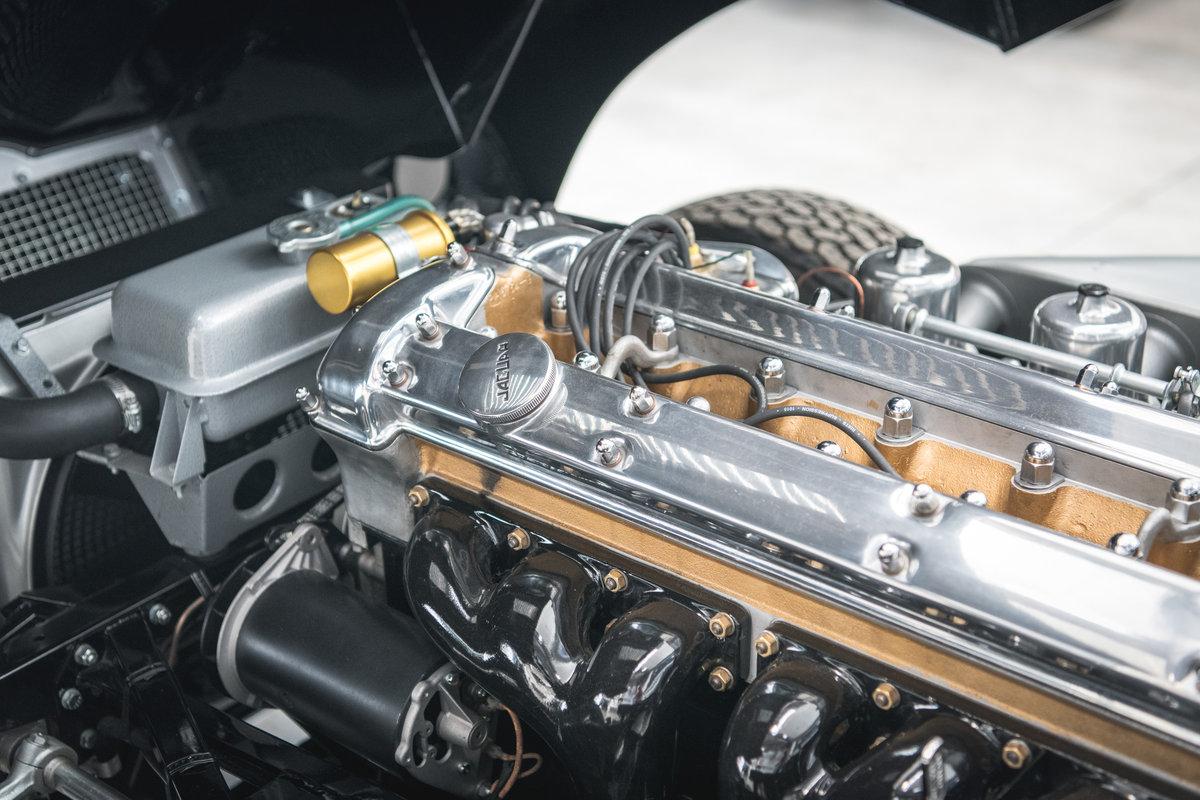 1964 Jaguar E-Type 3.8 OTS For Sale (picture 6 of 6)