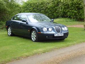 Picture of 2007 Jaguar S Type 2.7 Diesel 72000 miles Full history + Cambelt SOLD