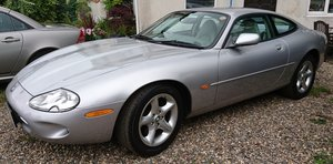 2000 Jaguar XK8 VERY LOW MILEAGE 34K Superb Condition