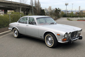 1973 Jaguar XJ 6 NO RESERVE  For Sale by Auction