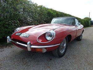 Picture of 1970 E Type S2 Roadster For Sale