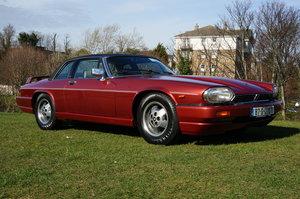 1987 Jaguar XJ SC 3.6 Cabriolet auto TWR Styling 74k miles  For Sale