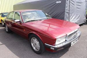 1994 Jaguar Sovereign 4.0 For Sale