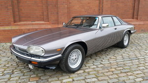1991 XJ-S 5.3 V12 COUPE AUTOMATIC *ONLY 31021 MILES For Sale