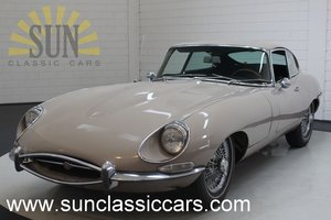 Jaguar E-type Series 1.5 1968, driver condition For Sale
