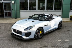 2016 Jaguar F-Type Project 7 For Sale