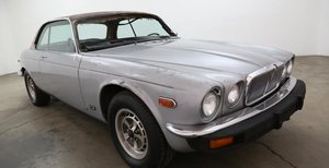 1978 Jaguar XJC Coupe (Fully Restored) For Sale