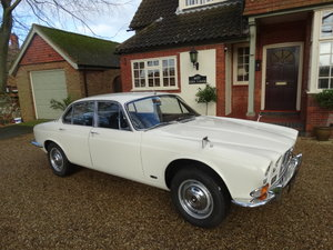 1971 JAGUAR XJ6 SERIES 1 2.8 AUTO For Sale