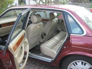 Jaguar XJ6 Gold 3.2 1994 For Sale